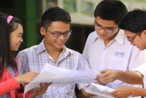 Đề và đáp án môn Địa lý mã đề 302,303,304,319 kỳ thi THPT quốc gia 2017