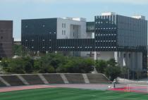 Trường đại học CHUNGWOON – Học bổng cao, không cần phỏng vấn Visa