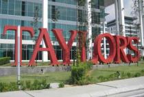Học bổng khóa Foundation và Diploma tại Taylors College Úc 2021 – 2022