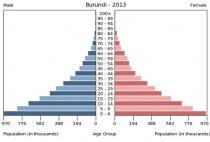 Thực hành bài 5: Phân tích và so sánh tháp dân số năm 1989 và năm 1999 - Địa lí 9 trang 18