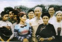 Bài 1: Cộng đồng các dân tộc Việt Nam - Địa lí 9 trang 3