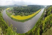 Bài 3: Sông ngòi và cảnh quan châu Á - Địa lí trang 10