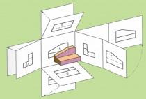 Bài 5: Dựng hình bằng thước và compa. Dựng hình thang - Toán 8 tập 1