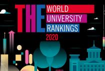 Bảng xếp hạng các trường đại học hàng đầu trên thế giới