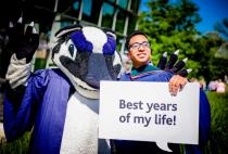 Du học Canada: Học Đại học Brock, Ontario với cơ hội học bổng 20.000 CAD?