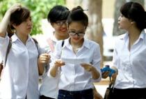 Đề và đáp án môn thi Địa Lí mã đề 301 kỳ thi THPT quốc gia 2017
