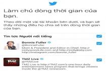 Hướng dẫn cách sử dụng tính năng ẩn tweet mới tinh từ Twitter