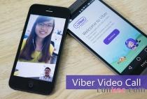 Hướng dẫn gọi Video call để thực hiện cuộc gọi video trên Viber