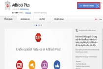 Hướng dẫn ngăn chặn quảng cáo dứt điểm trên youtube