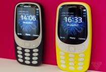 Ông vua Nokia 3301 một thời lừng lẫy đã trở lại tại MWC 2017