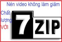 Cách nén video không làm giảm chất lượng đơn giản và nhanh gọn