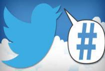 Tìm hiểu về thủ thuật Hashtag trên Twitter