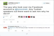 Làm gì để biết bạn có bị ai đó chặn trên Twitter