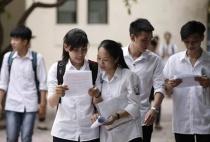Đề và đáp án môn Anh mã đề 406 kỳ thi THPT quốc gia 2017
