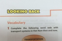 Looking back - Unit 6: Vietnam: Then and now