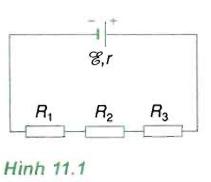 Bài 11: Phương pháp giải một số bài toán về toàn mạch
