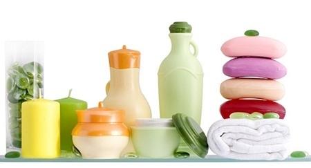 Bài 3. Khái niệm về xà phòng và chất giặt rửa tổng hợp
