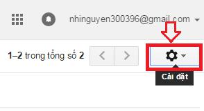 Hướng dẫn cách thay đổi tên hiển thị trong Gmail