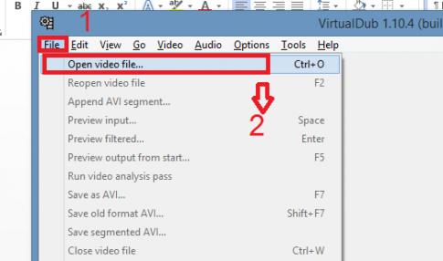 Cách nén video không cần winrar, 7 zip, không làm giảm chất lượng