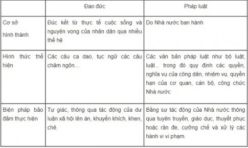 Pháp luật nước Cộng hòa xã hội chủ nghĩa Việt Nam