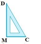 anh 4 goc vuong - Giải bài tập Toán lớp 3 bài Góc vuông, góc không vuông