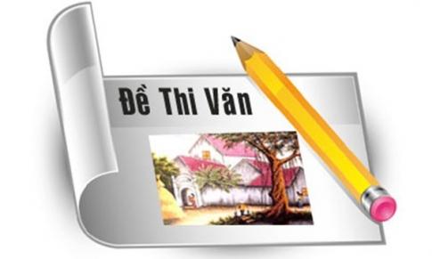 Đề thi thử tốt nghiệp THPT năm 2020 của Sở GDĐT Cà Mau, môn Ngữ văn