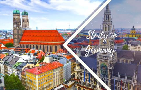 Du học Đức: Toàn bộ chi phí cần trang trải trong 1 năm học