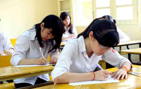 Đề thi thử THPT quốc gia môn toán năm 2017- Đề tham khảo số 9