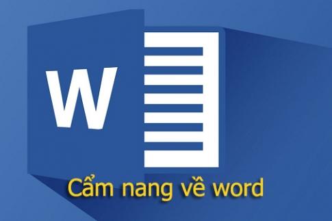 Hướng dẫn học Microsoft Word từ cơ bản đến nâng cao