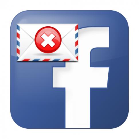 Cách để chặn thông báo của Facebook gửi về Email đăng ký