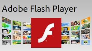Adobe Flash Player - Phần mềm hỗ trợ xem video, hình ảnh trên trình duyệt