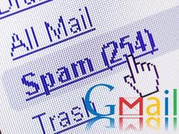 Chặn mail spam hoặc chặn mail của một người nào đó