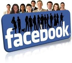 Chia sẻ trong facebook