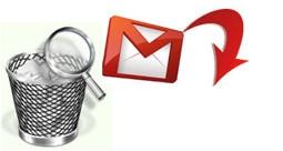 Hướng dẫn cách lấy lại những email đã xoá trong Gmail