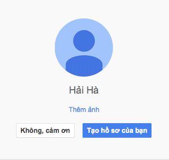 tới gmail