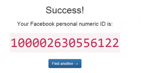 Cách viết chữ màu xanh trên Facebook chắc chắn được