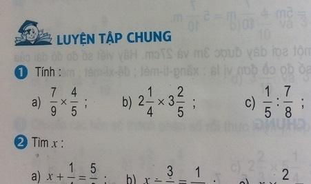 Giải bài luyện tập chung (tiếp theo) - sgk toán 5 trang 16,17