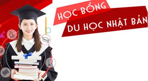 Du học Nhật Bản với 4 loại học bổng năm 2020