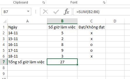 Cách ẩn công thức trong bảng tính Excel, có ví dụ minh họa