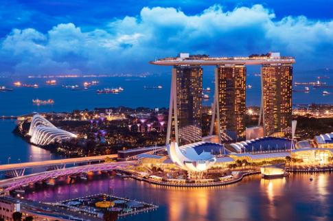 Học bổng học viện Amity Singapore 2020