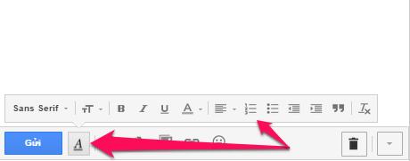 Hướng dẫn soạni email trong Gmail